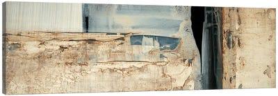 Monochrome View Canvas Art Print