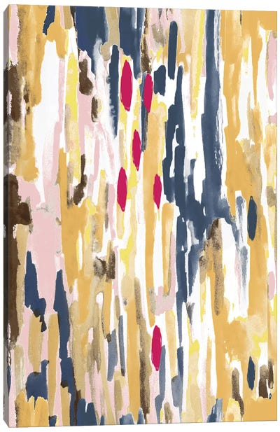 Bark Pattern Canvas Art Print