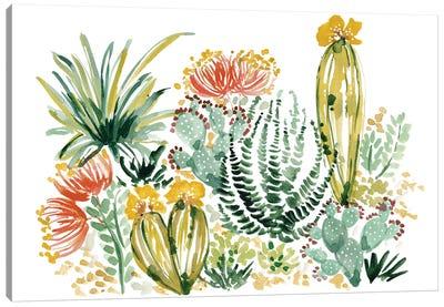 Desert I Canvas Art Print