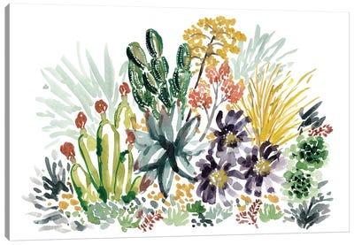 Desert II Canvas Art Print