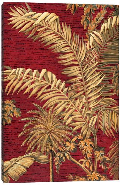 Tropical I Canvas Print #SBL2