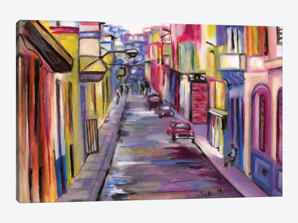 La Habana by Sebastien Montel 1-piece Art Print