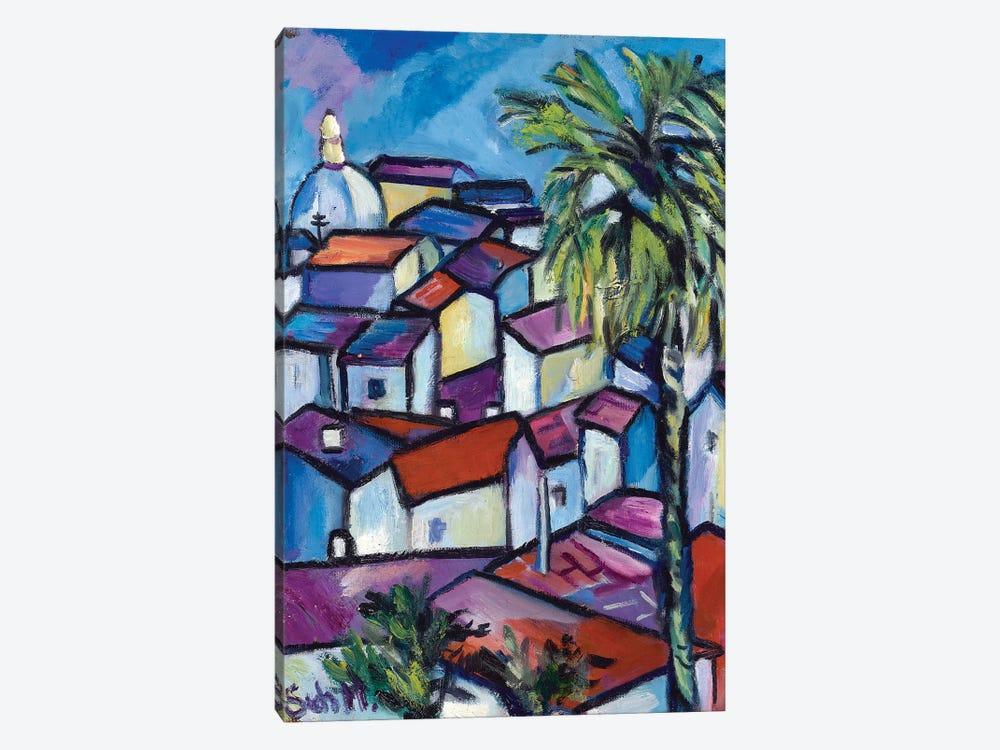Casablanca by Sebastien Montel 1-piece Art Print