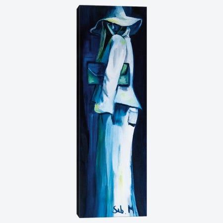 Elusive Canvas Print #SBM9} by Sebastien Montel Canvas Art Print