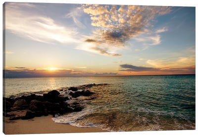 Bimini Afternoon Canvas Art Print