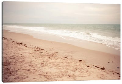 Ocean Air Canvas Art Print