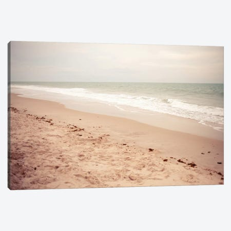 Ocean Air 3-Piece Canvas #SBT69} by Susan Bryant Canvas Art