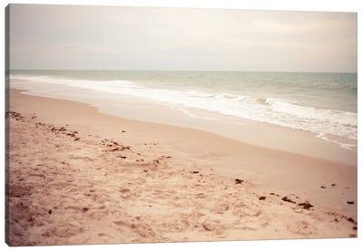 Ocean Air Canvas Art Print