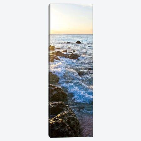 Bimini Coastline I Canvas Print #SBT8} by Susan Bryant Canvas Print