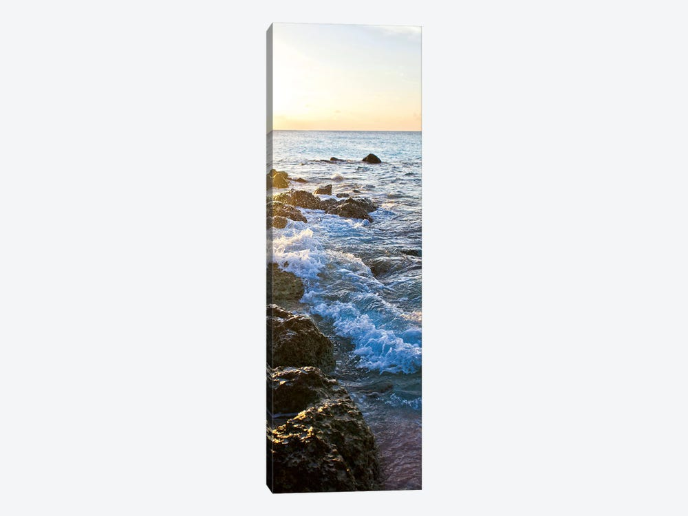 Bimini Coastline I by Susan Bryant 1-piece Canvas Wall Art