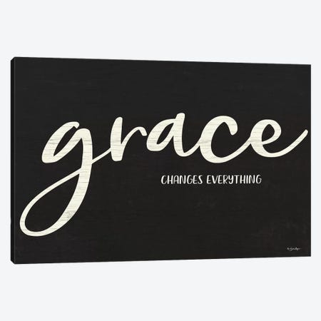 Grace Canvas Print #SBY70} by Susie Boyer Canvas Art