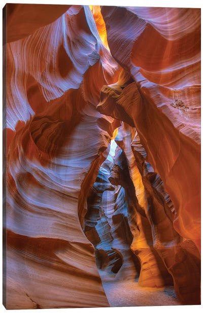 Antelope Canyon, Arizona Canvas Art Print