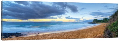 Little Beach - Maui Canvas Art Print