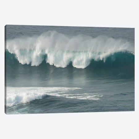 Maui North Shore Canvas Print #SCB43} by Scott Bennion Canvas Art Print