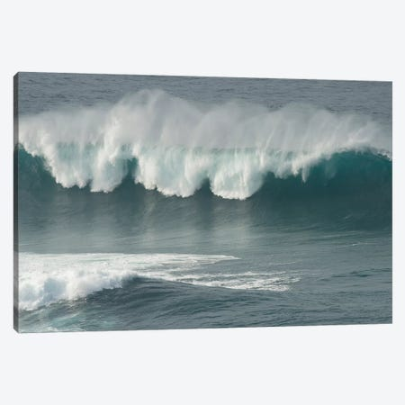 Maui North Shore Canvas Print #SCB43} by Scott Bennion Canvas Art Print