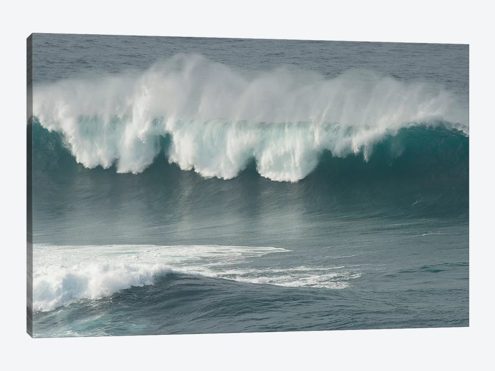 Maui North Shore by Scott Bennion 1-piece Canvas Artwork