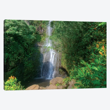 Paradise Canvas Print #SCB50} by Scott Bennion Canvas Art