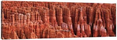 Bryce Canyon, Utah Canvas Print #SCB7