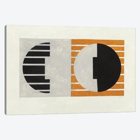 Latitude Canvas Print #SCH104} by Mike Schick Canvas Print