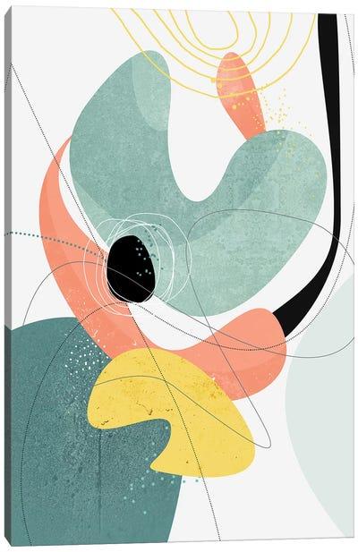Drops of Jupiter Canvas Art Print