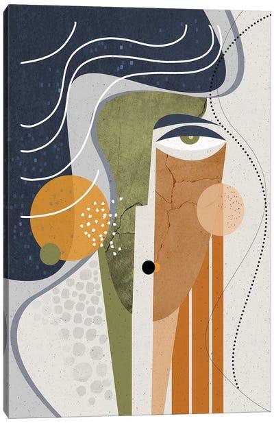 Aura Canvas Art Print