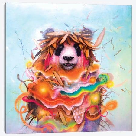 Carnival Cocoon Canvas Print #SCM5} by Scott Mills Art Print