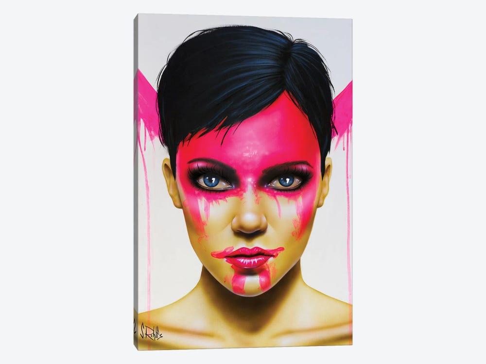 Face The Day by Scott Rohlfs 1-piece Canvas Art Print