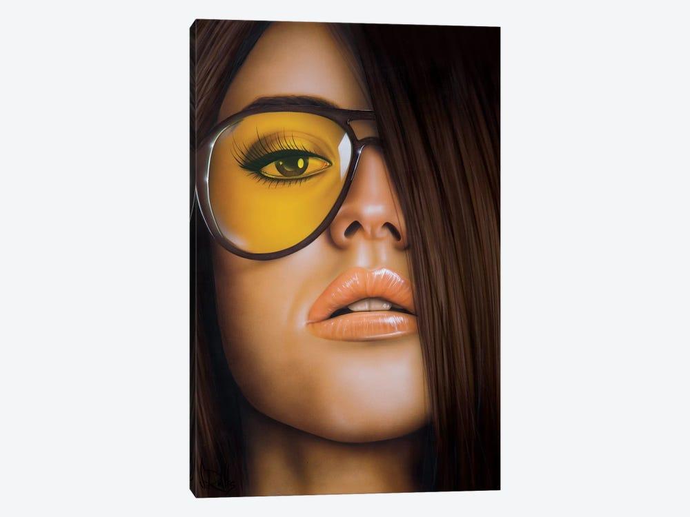 The Good Side by Scott Rohlfs 1-piece Canvas Artwork