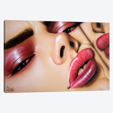 Pick Me Up Canvas Print #SCR148} by Scott Rohlfs Canvas Print