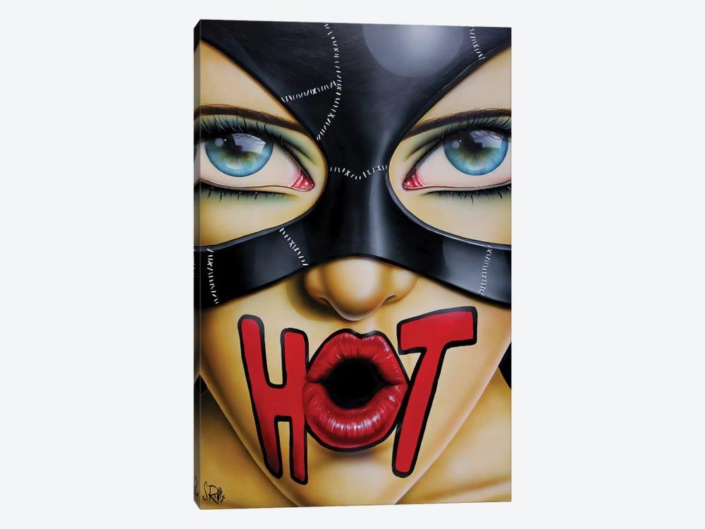Haute by Scott Rohlfs 1-piece Canvas Art
