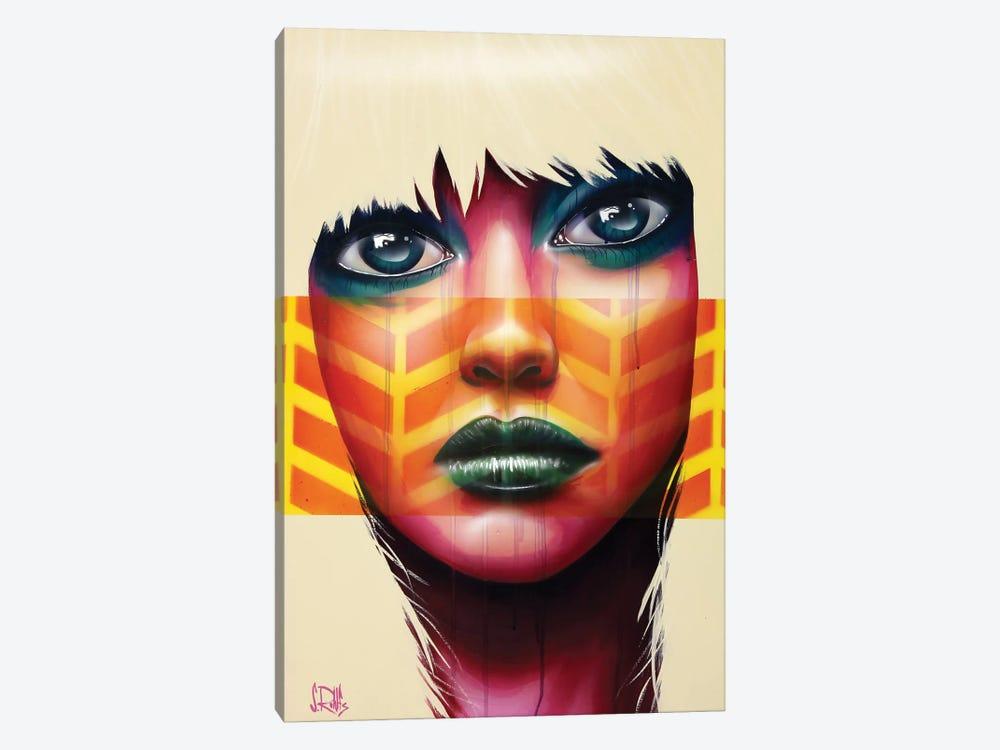 The 6th Sense by Scott Rohlfs 1-piece Canvas Artwork
