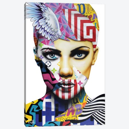 Unbound Canvas Print #SCR78} by Scott Rohlfs Canvas Wall Art