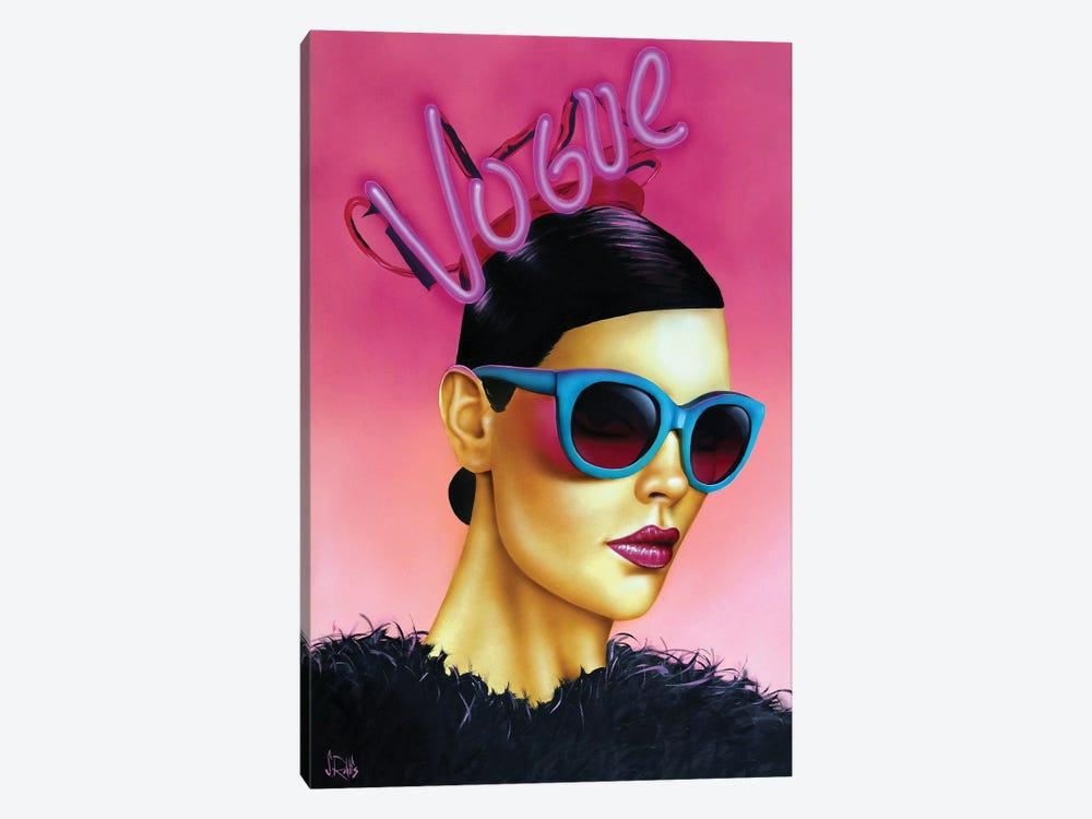 In Vogue by Scott Rohlfs 1-piece Art Print