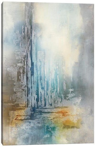 Rising Atmosphere Canvas Art Print