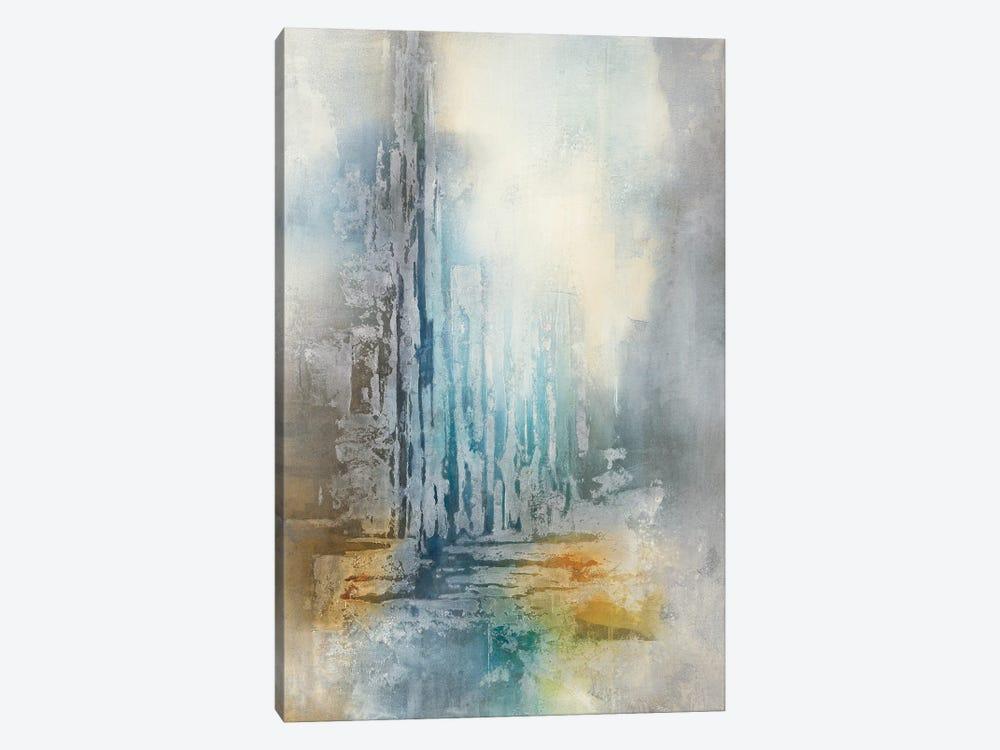 Rising Atmosphere by Scott Brems 1-piece Canvas Artwork