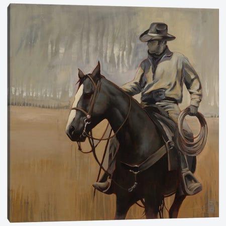 The Search II Canvas Print #SDA17} by Stacy DAguiar Canvas Print