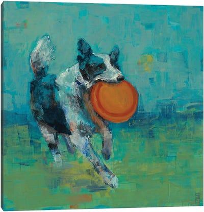 Play Time I Canvas Art Print