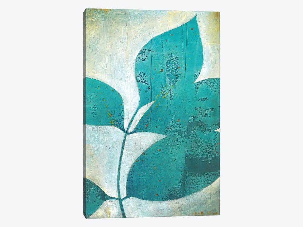 Foliation I by Stacy DAguiar 1-piece Canvas Art Print
