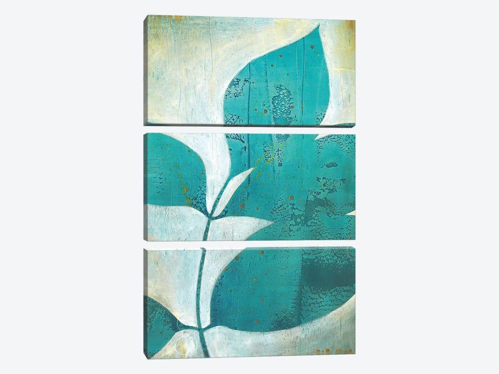 Foliation I by Stacy DAguiar 3-piece Art Print