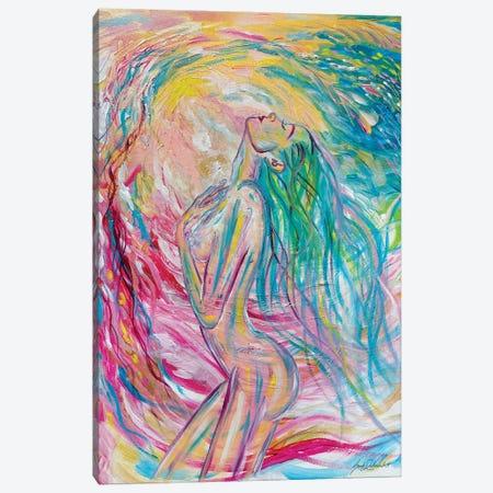 Endless Possibilities Canvas Print #SDD23} by Sarah Dalesandro Canvas Wall Art