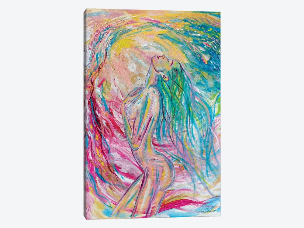 Endless Possibilities by Sarah Dalesandro 1-piece Canvas Artwork