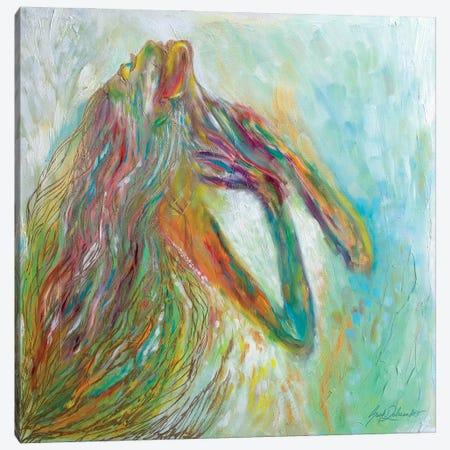 Hope Canvas Print #SDD5} by Sarah Dalesandro Canvas Print