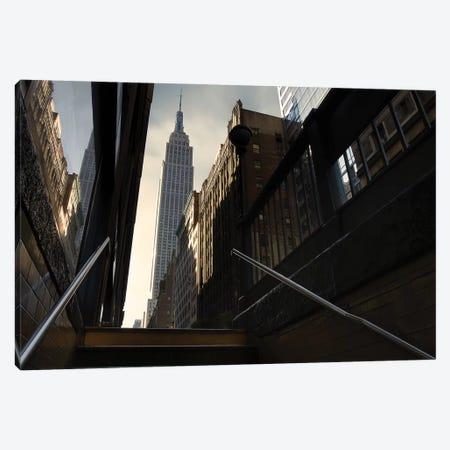 5th Avenue Canvas Print #SDG116} by Sebastien Del Grosso Canvas Art