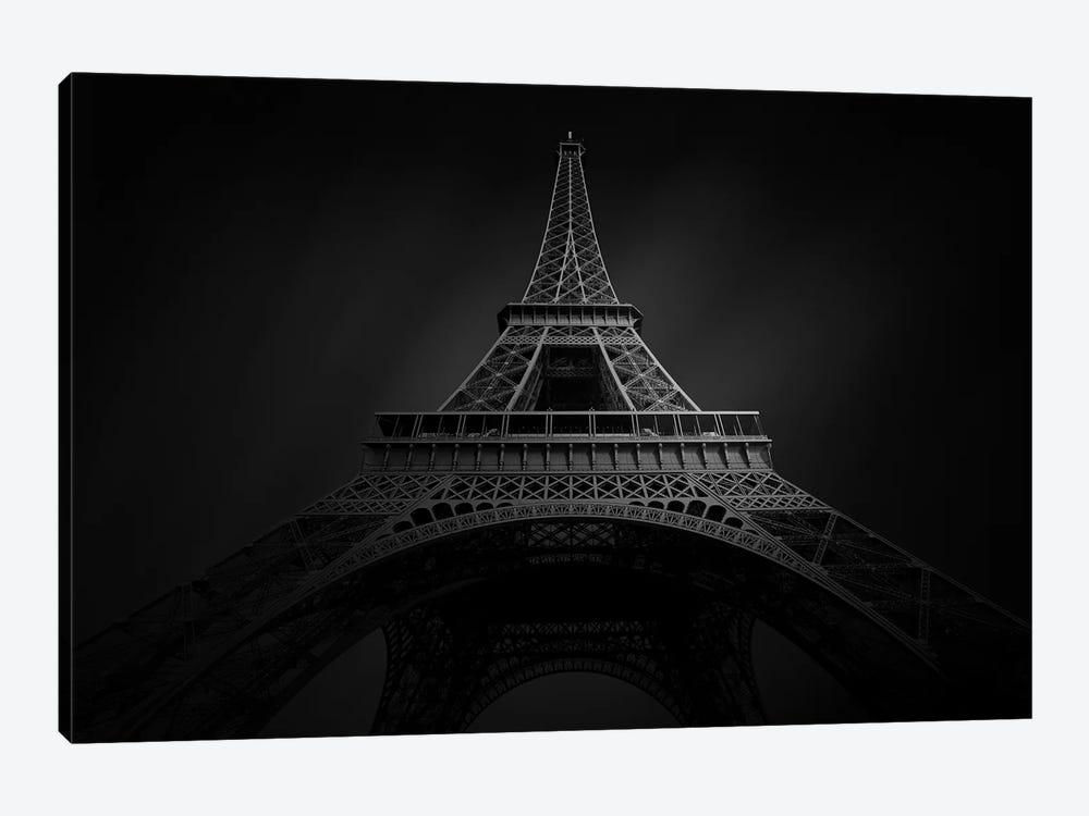La Dame de Fer by Sebastien Del Grosso 1-piece Canvas Artwork