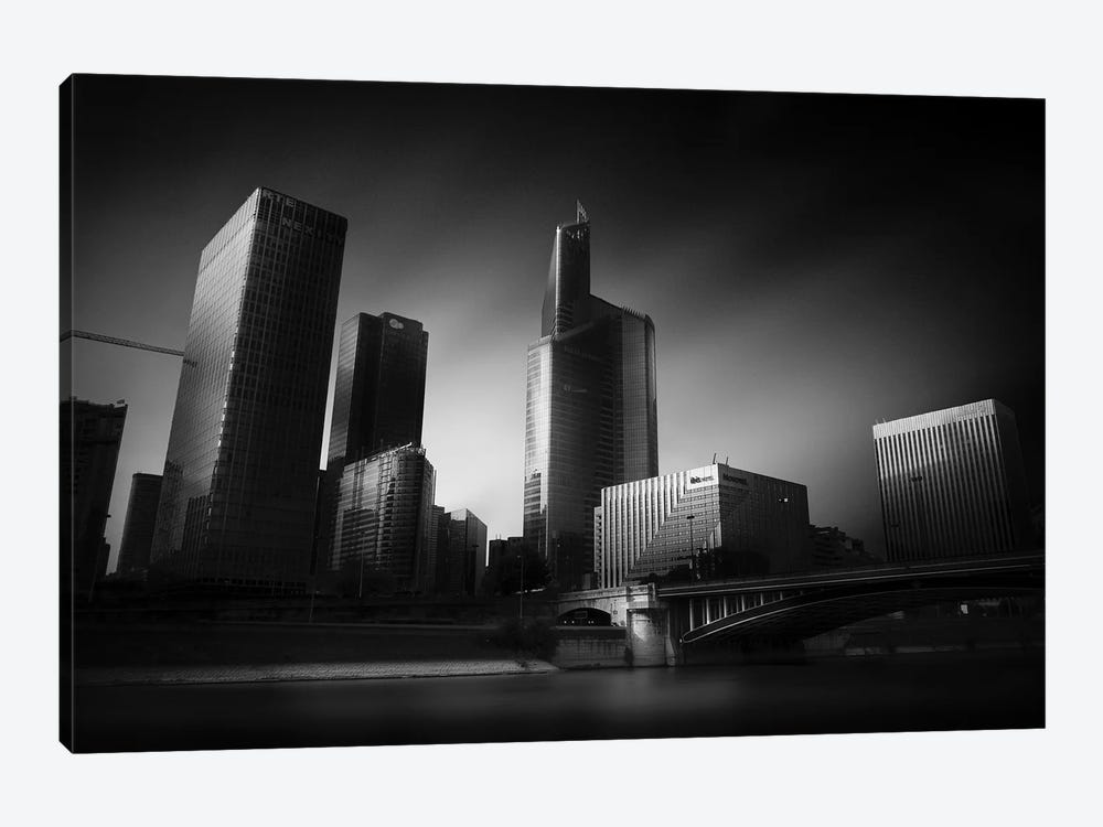 La Defense by Sebastien Del Grosso 1-piece Art Print