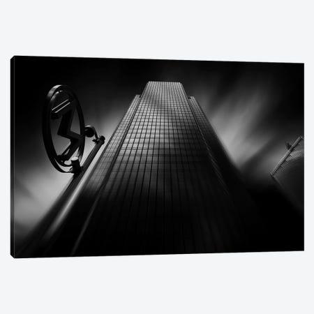 Skyward Canvas Print #SDG140} by Sebastien Del Grosso Canvas Art