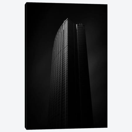 Tour Montparnasse Canvas Print #SDG148} by Sebastien Del Grosso Canvas Artwork