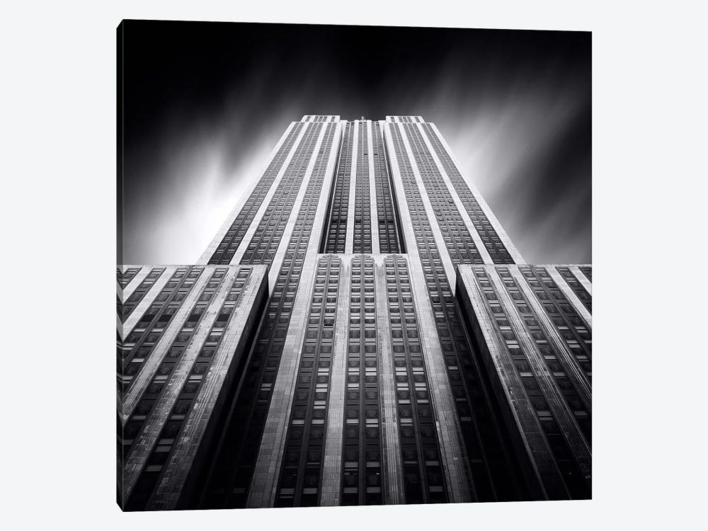 ESB by Sebastien Del Grosso 1-piece Art Print