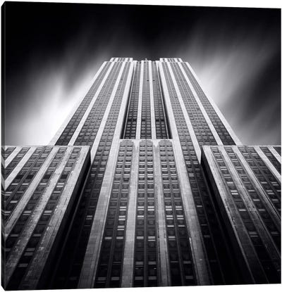 ESB Canvas Art Print