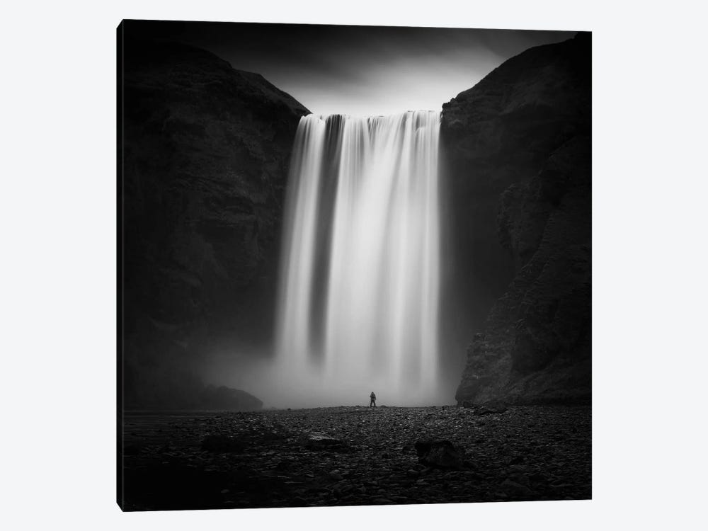 Lost Treasure by Sebastien Del Grosso 1-piece Canvas Wall Art